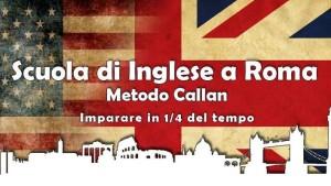 Scuola di Inglese Metodo Callan